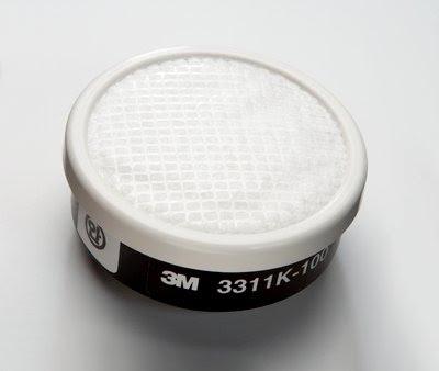 respirator cartridge supplier