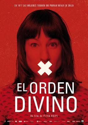 The Divine Order 2017 Custom HD Dual Spanish