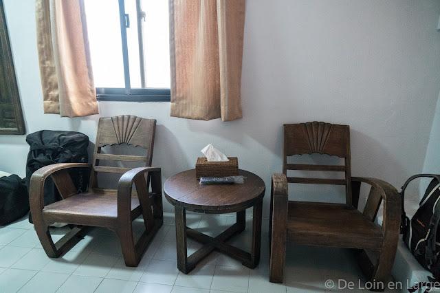 Shwe Yo Vintage hostel-Yangon-Myanmar-Birmanie