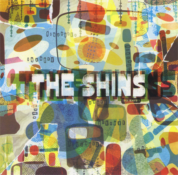 the shins discography download