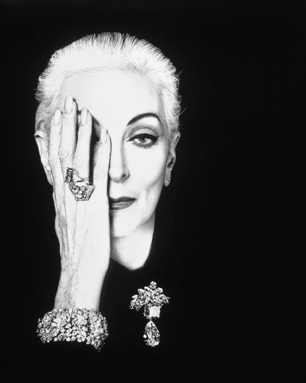 Fan notes: Carmen Dell'Orefice - A Million Things To Love
