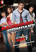 Badmaash Company 2010 720p Hindi BRRip Full Movie Download