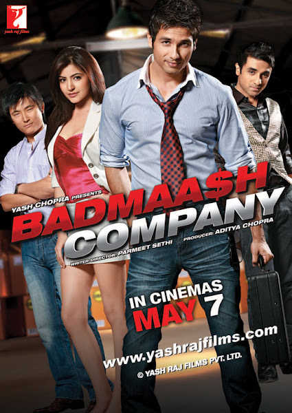 Badmaash Company 2010 720p Hindi BRRip Full Movie Download extramovies.in , hollywood movie dual audio hindi dubbed 720p brrip bluray hd watch online download free full movie 1gb Badmaa$h Company 2010 torrent english subtitles bollywood movies hindi movies dvdrip hdrip mkv full movie at extramovies.in