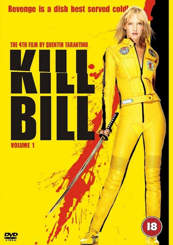 فیلم دوبله: بیل را بکش 1 (2003) Kill Bill Volume 1