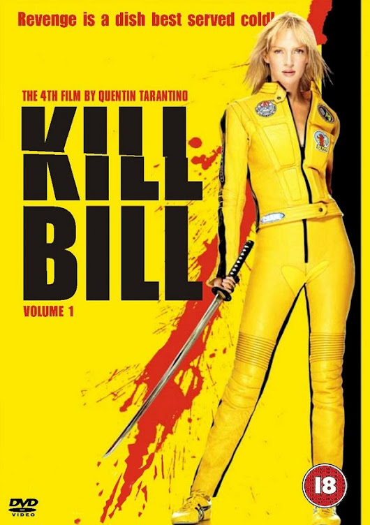 kill bill review