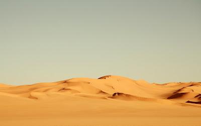 desert widescreen hd wallpaper