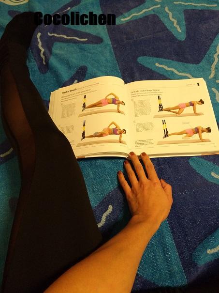 cocolinchen das women 39 s health bauch beine po buch martina steinbach. Black Bedroom Furniture Sets. Home Design Ideas