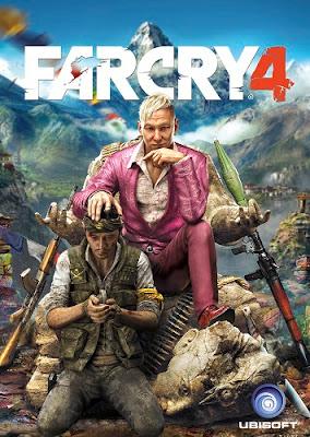 Far Cry 4 Full indir - PC Sorunsuz