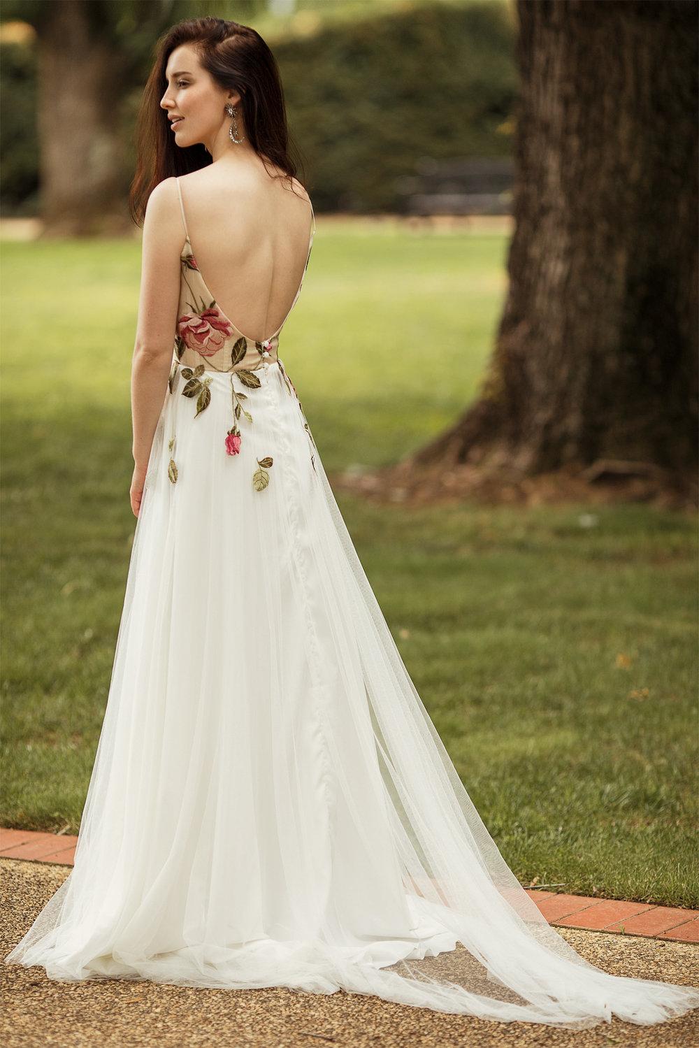 SYDNEY BRIDAL WEAR DESIGNER AUSTRALIA