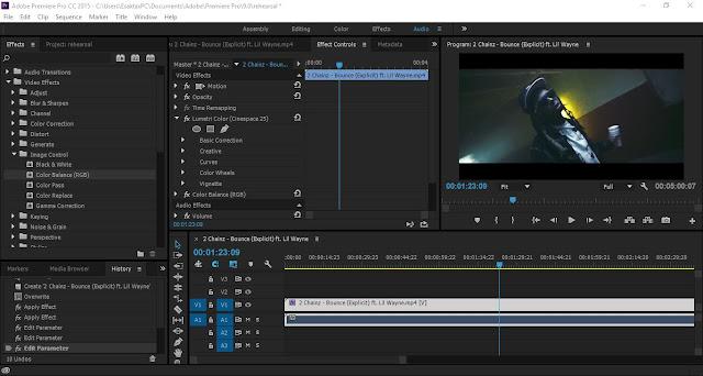 Adobe Premiere Pro Vs Vegas Pro 2