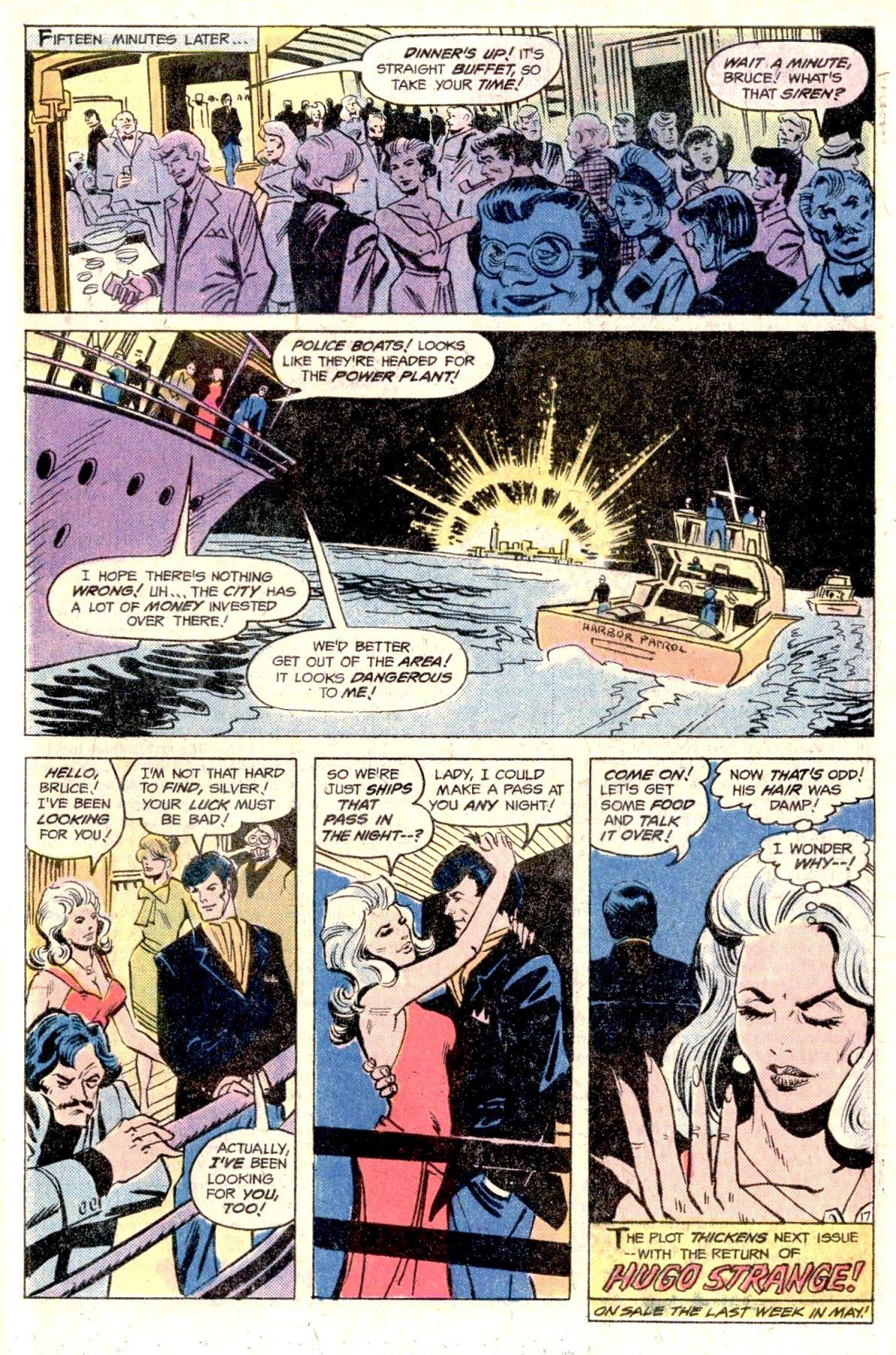 Detective Comics (1937) 470 Page 30