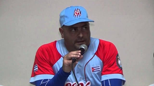 """Roger Machado: """"Creo que Matanzas tiene mejor equipo que todo el mundo, pero..."""""""