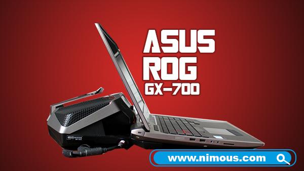 Asus+ROG+GX700+#wearerog