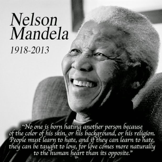 Nelson Mandela Inspirational Quotes Daily Inspiration Quotes