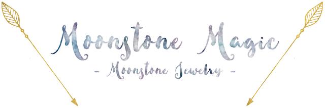 Moonstone Magic Jóias