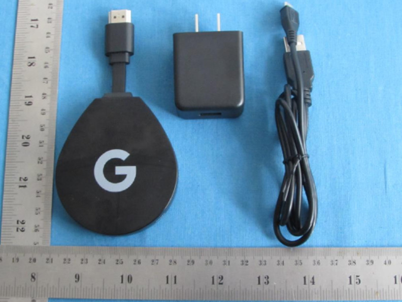 Google's Android TV Stick