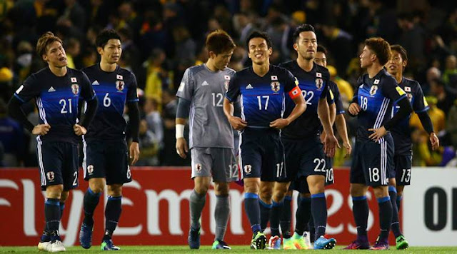 """Nhật Bản """"hoang mang"""", World Cup công bố mức tiền thưởng hậu hĩnh"""