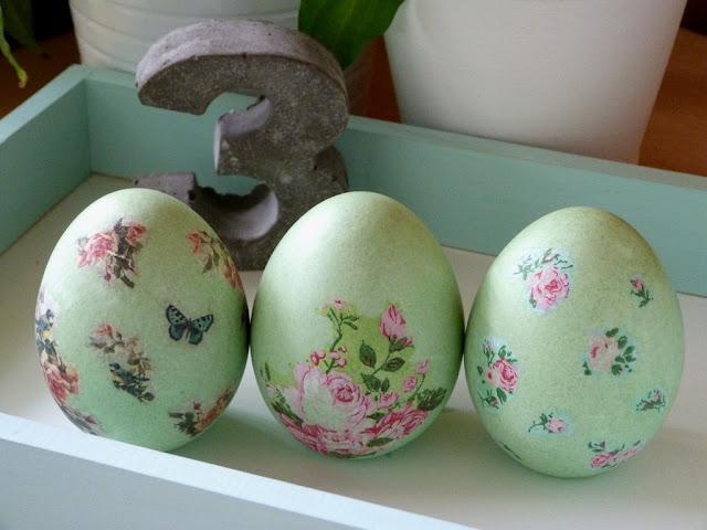 decoupage-huevos-pascua-ceramica