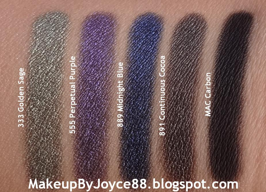 Infallible 24Hr Eye Shadow by L'Oreal #6