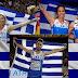 Ελλάς το ΜΕΓΑΛΕΙΟ ΣΟΥ!!! Όλος ο πλανήτης υποκλίνεται στην Ελλάδα για τα επιτεύγματα των ΧΡΥΣΩΝ παιδιών της!!! (photos+videos)