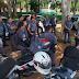 3a Cia da Polícia Militar realiza reunião geral e homenagem aos Policiais Militares