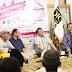Ngaji Budaya Menjaga Indonesia, Presiden PKS Sampaikan Tiga Pesan