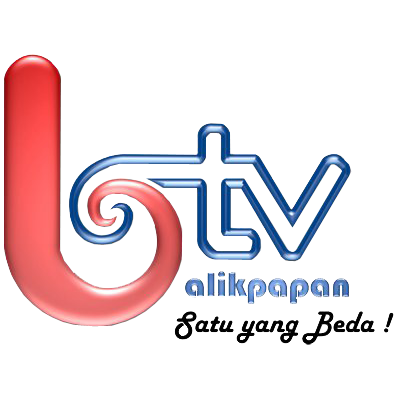 logo Balikpapan TV