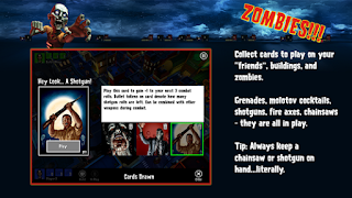 Zombies Board Game 1.1.474