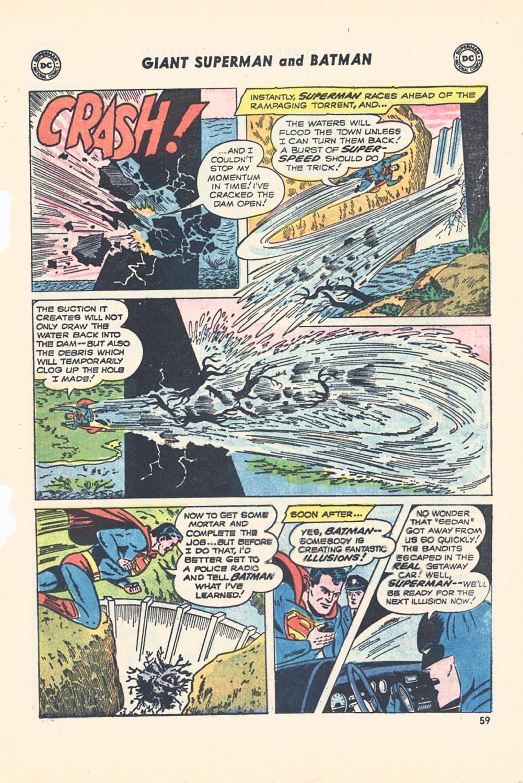 Read online World's Finest Comics comic -  Issue #161 - 60