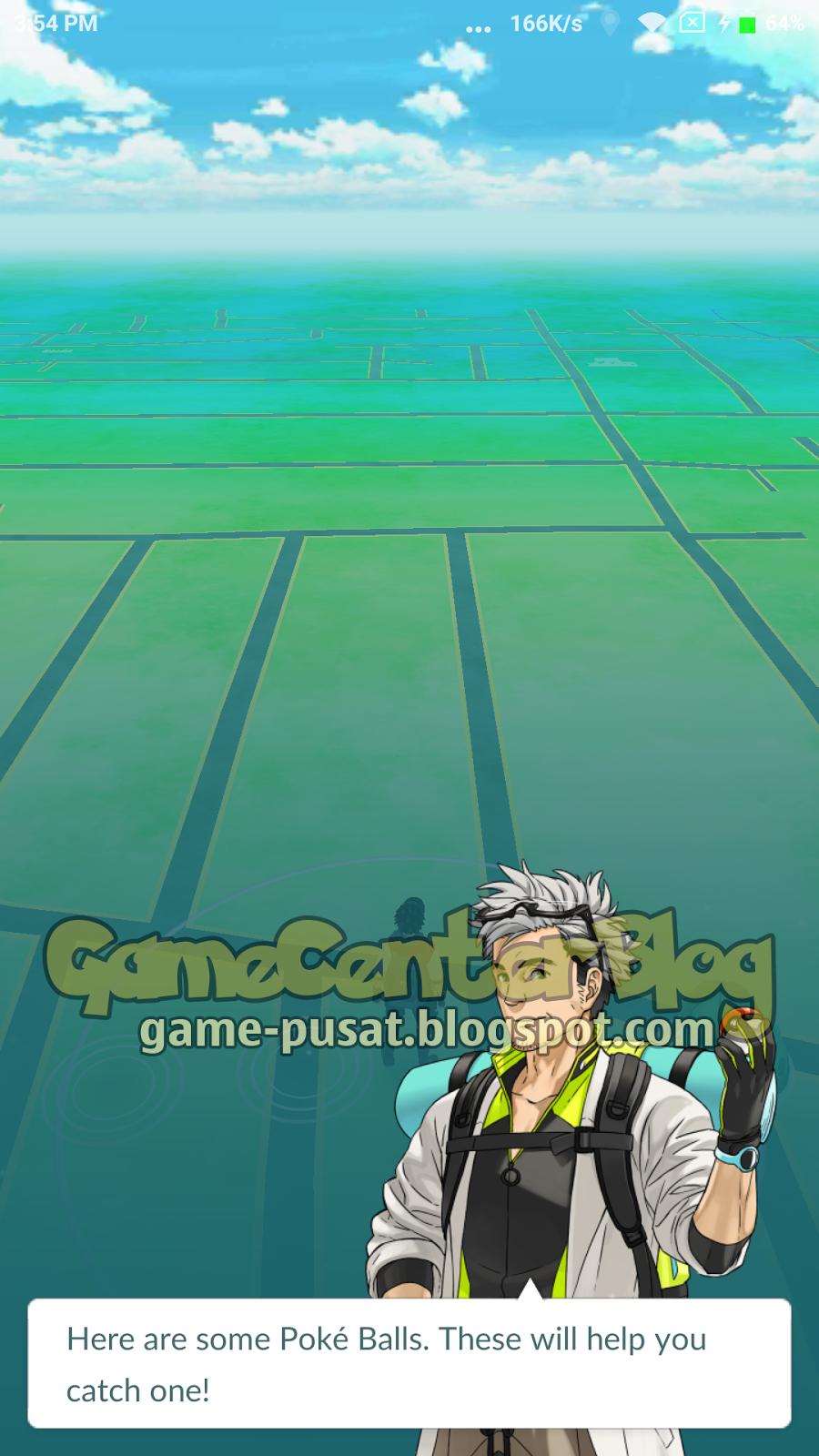 Tutorial Main Pokemon GO Indonesia Full (Download ...