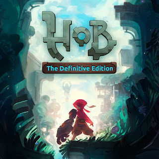 hob: the definitive edition, nintendo switch,