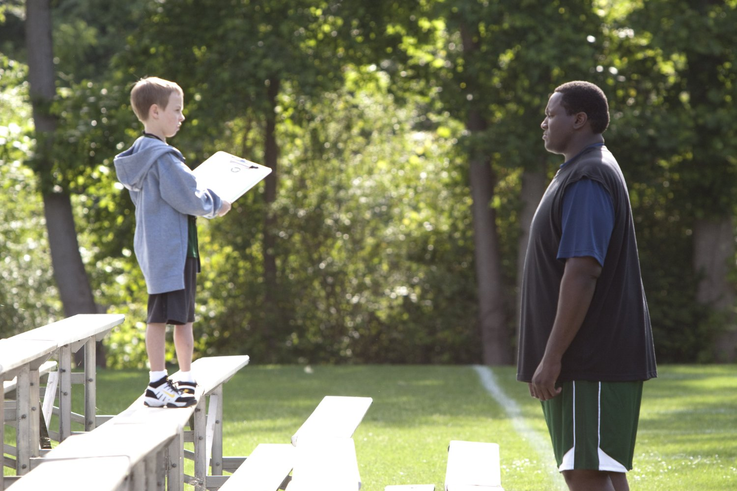 Watch The Blind Side Online - Full Movie from 2009 - Yidio