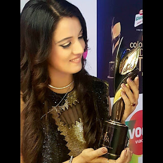 Shweta Sinha biography, facebook, sasural simar ka, husband, wikipedia, ranchi, linkedin, instagram