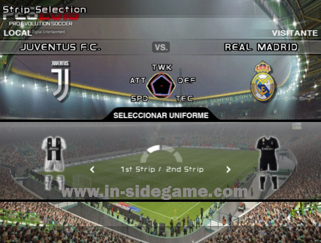 Pes Ps2 Iso