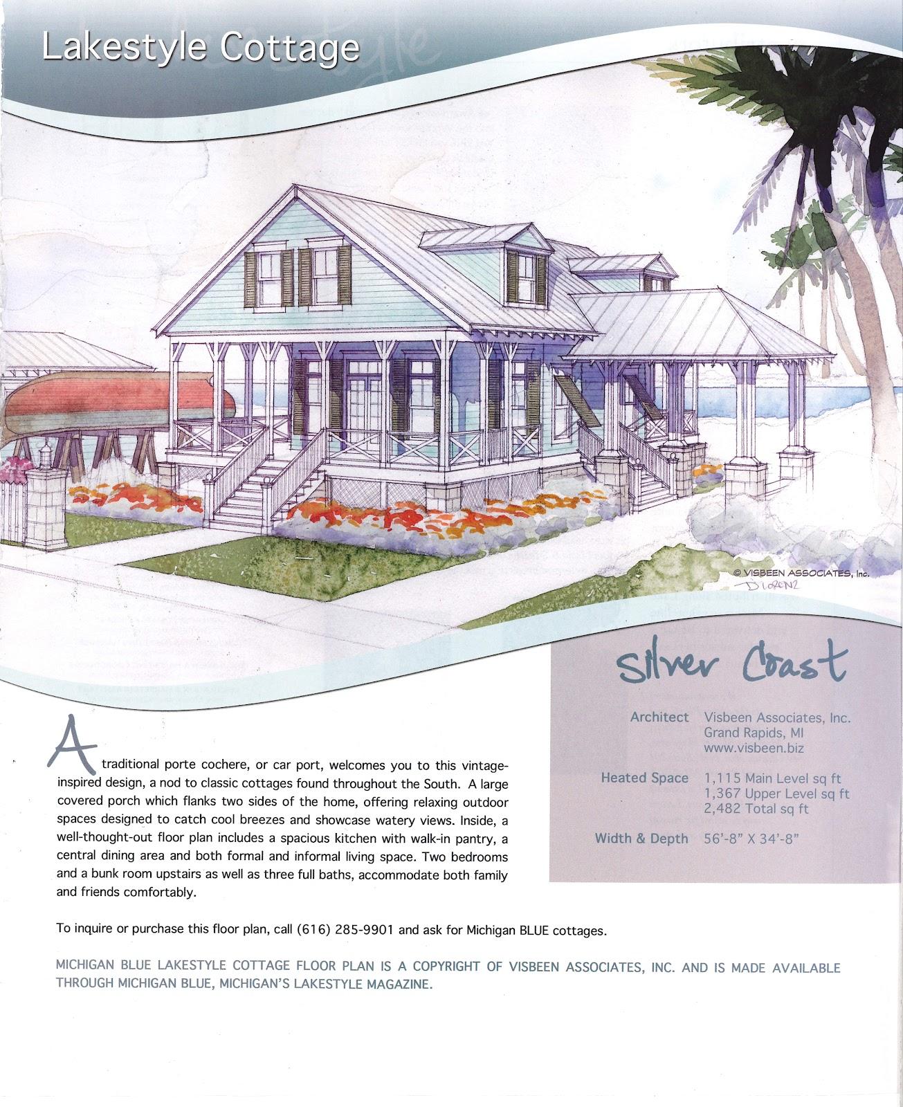 Visbeen Architects: Blue Magazine: Travel & Adventure Issue