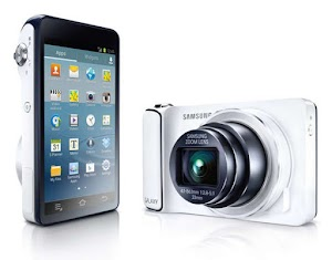 Download Firmware Samsung GALAXY Camera - EK-GC100