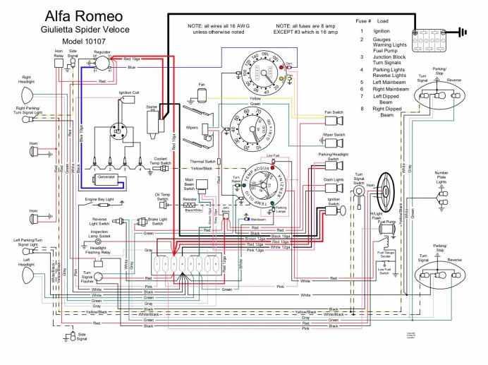alfa romeo mito wiring diagram g23 furnace wiring diagram