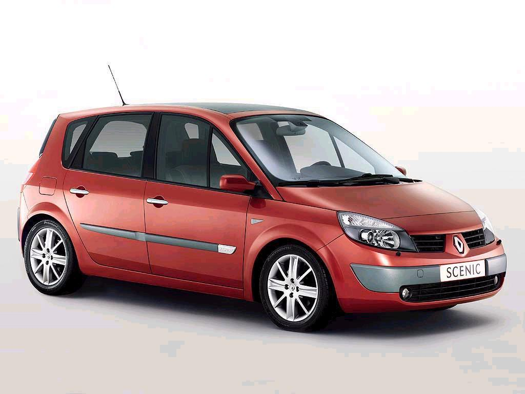renault scenic 2003 2009 test cars tests the best cars reviews on the web. Black Bedroom Furniture Sets. Home Design Ideas