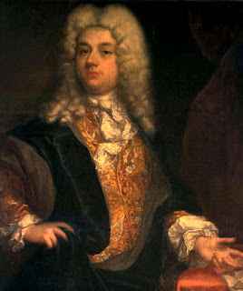 The castrato singer Senesino was one of the  highest paid performers in 18th century London