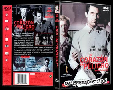 Un Corazón en Peligro [1944] Ciclo Cary Grant Descargar y Online V.O.S.E, Español de España Megaupload 1 Link