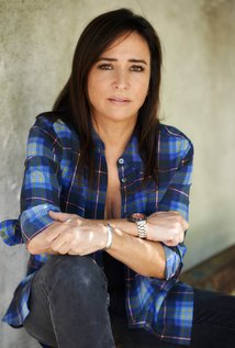 Pamela Adlon. Director of Better Things - Season 1