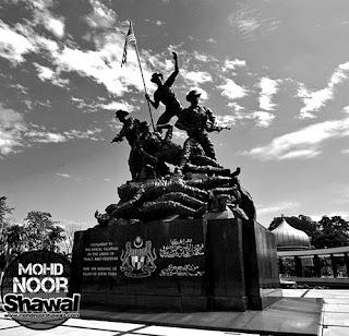 Info Malaysia ep 2 : Tugu Pahlawan Negara