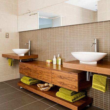 Banheiro-decorado-porcelanato-madeira-8