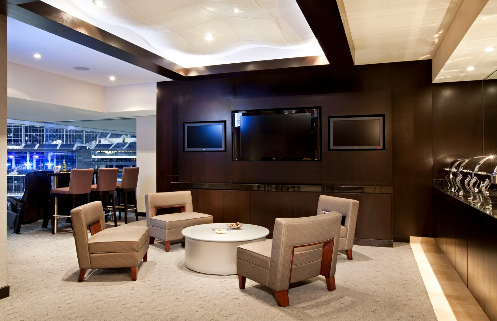 NFL Suites For Sale, Single Game Rentals, Entertain Clients or Employees