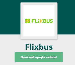Flixbus - Cashback World - 2018
