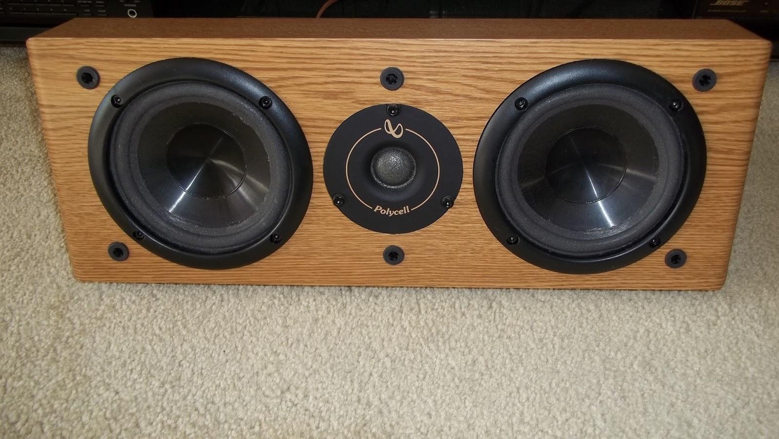 SpeakerWorks.com Speakers, Speaker Repair, and Speaker Parts