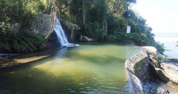 piscinas naturais em São Paulo