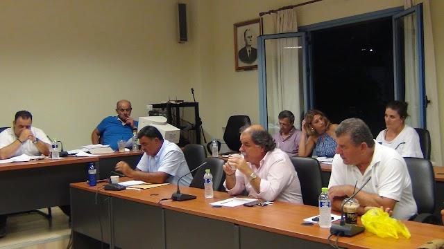 ΤΙ ΑΠΕΓΙΝΕ η απόφαση για τους δικαιωθέντες συμβασιούχους του Δήμου Τριφυλίας