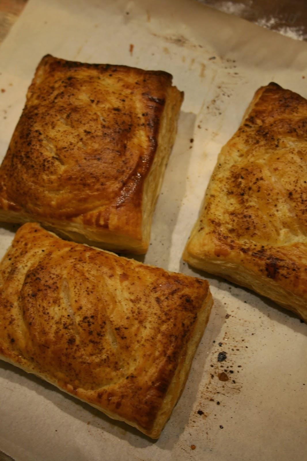 Joy Unspeakable Breakfast Pastries Oh My So Easy