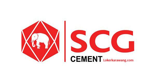 Lowongan Kerja PT. SCG Indonesia ( PT Semen Jawa )